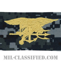 Special Warfare (SEAL)[NWU Type1/生地テープパッチ]の画像