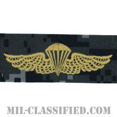 Naval Parachutists[NWU Type1/生地テープパッチ]の画像
