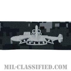 SSBN Deterrent Patrol [NWU Type1/生地テープパッチ]の画像