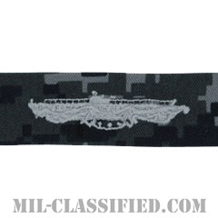 Submarine Combat Patrol [NWU Type1/生地テープパッチ]の画像