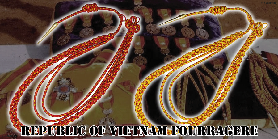 フラジェール(ベトナム共和国/南ベトナム)