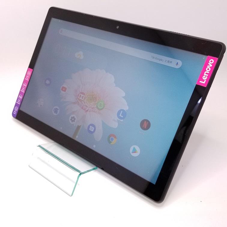 Lenovo Tab M10 HD画像