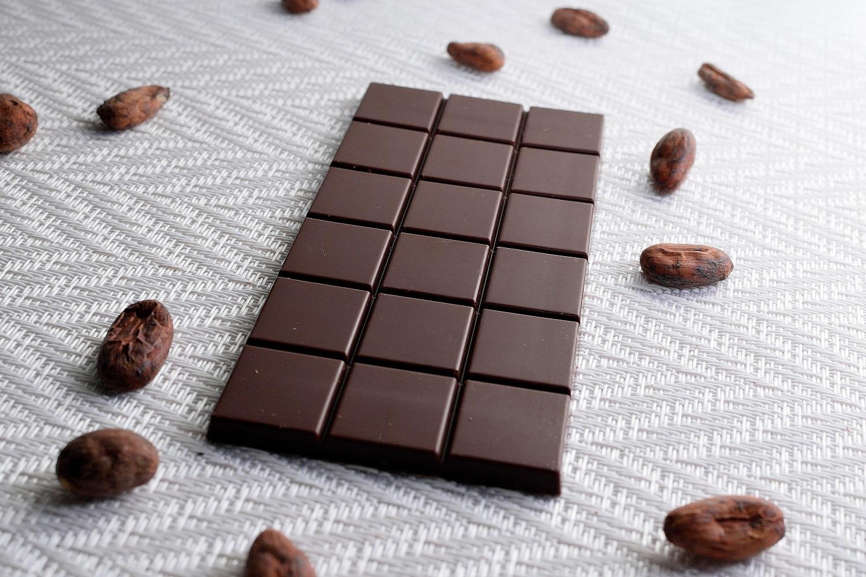 【IWAMI CRAFTS CHOCOLATE】ガーナ Cacao76%画像