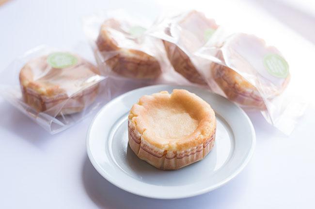バインダオサンヌーン ~Bánh đậu xanh  Nướng~ 5個の画像