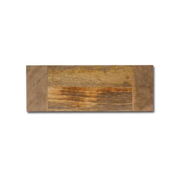 マンゴーウッドシェルフボード