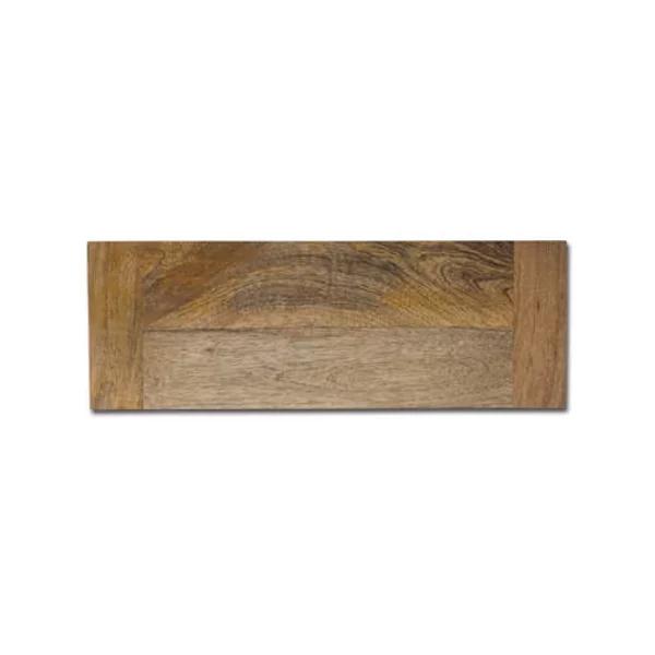 マンゴーウッドシェルフボード W45×D16cm 厚1.5cm
