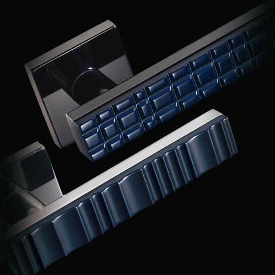 カワジュン製レバーハンドル Y5 KAWAJUN 空錠・表示錠・間仕切錠 画像