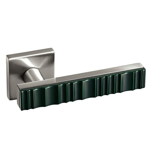 カワジュン製レバーハンドル Y6 KAWAJUN 空錠・表示錠・間仕切錠画像