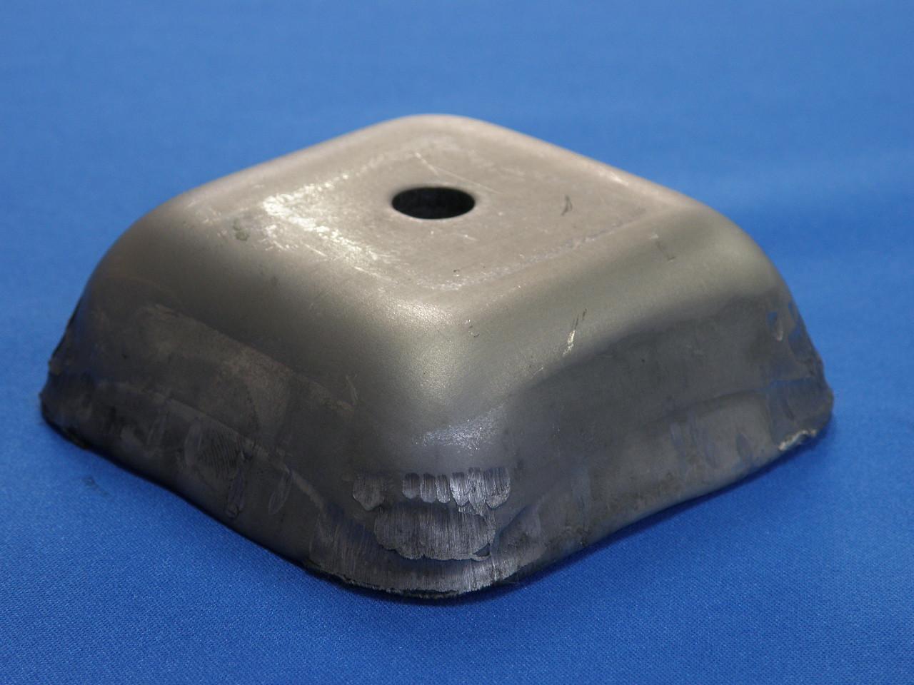 A-5 100角脚皿穴あり画像
