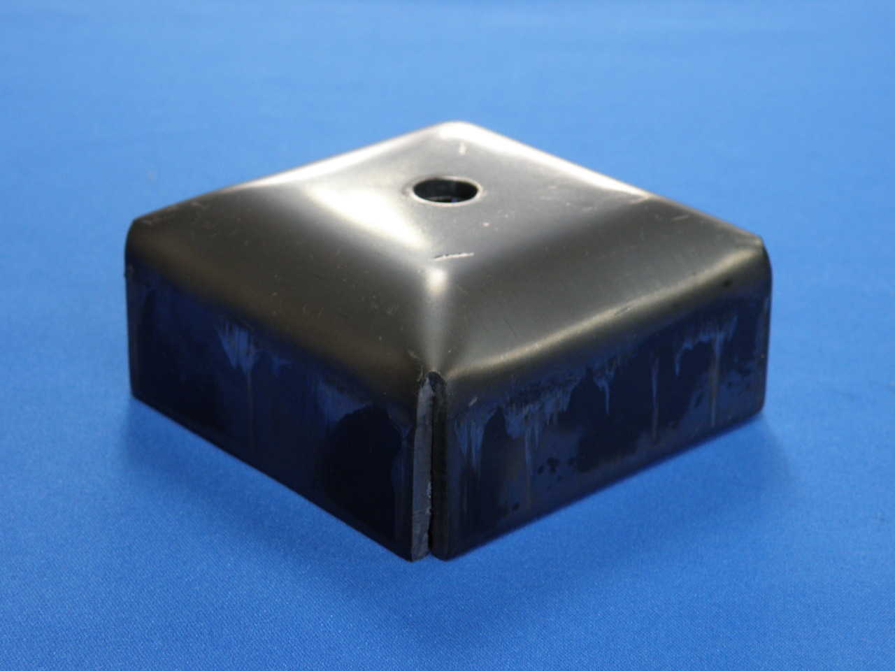 A-7 100角脚皿溶接用(曲げ加工品)画像