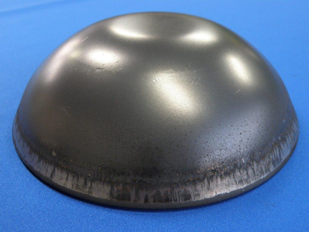 φ155甲丸脚皿の画像