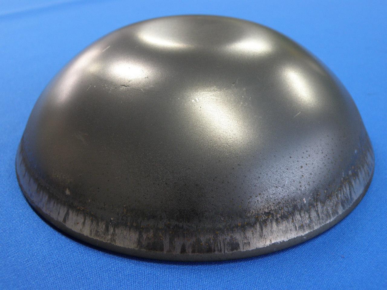 B-4 φ155甲丸脚皿画像