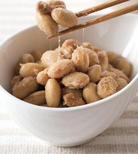 自然栽培藁と自然栽培在来種大豆の納豆キット【送料無料】の画像