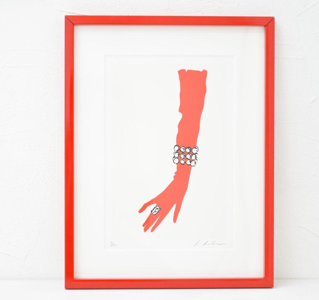 Couture 8ジョルディラバンダ JORDI LABANDA no.3  3/25の画像