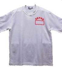 半袖Tシャツの画像