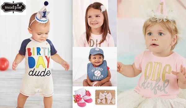 出産祝いに大人気ベビー用品ブランド「マッドパイ」