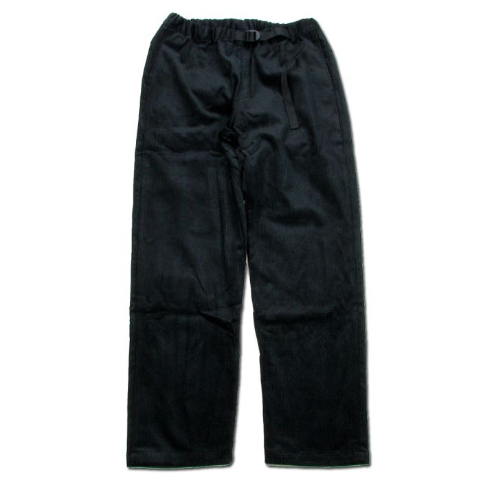 Phatee - VENUE PANTS CORD / BLACKの画像