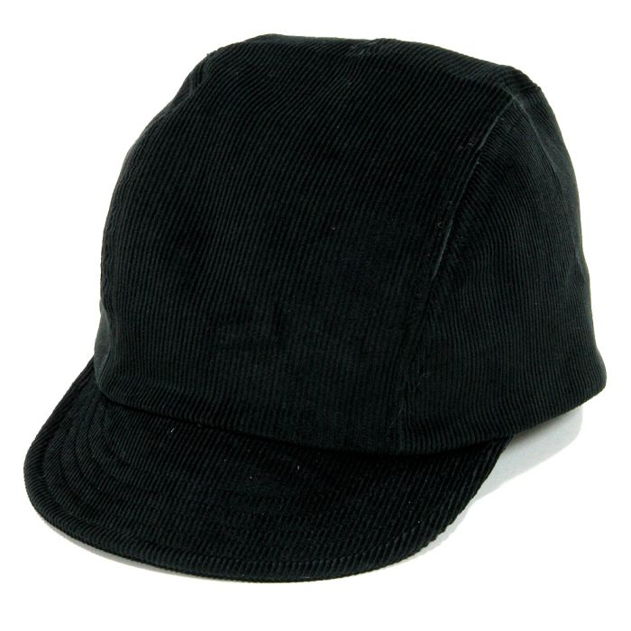 Phatee - BIKE CAP / BLACKの画像