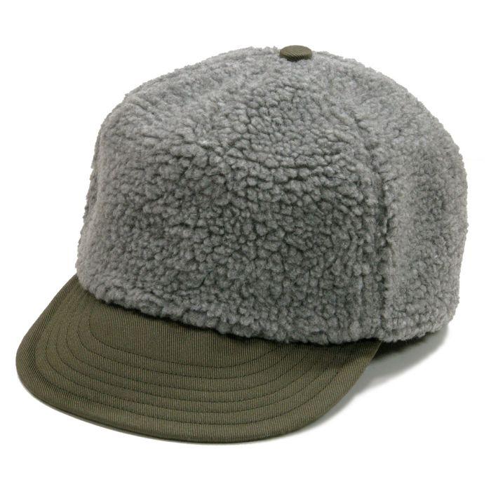 Phatee - PHAT CAP / BOA GREY画像