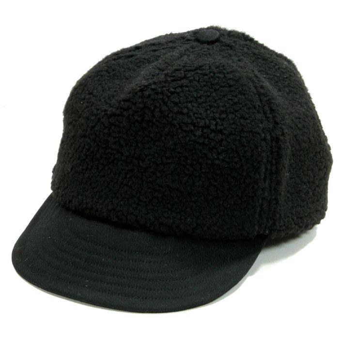Phatee - PHAT CAP / BOA BLACK画像