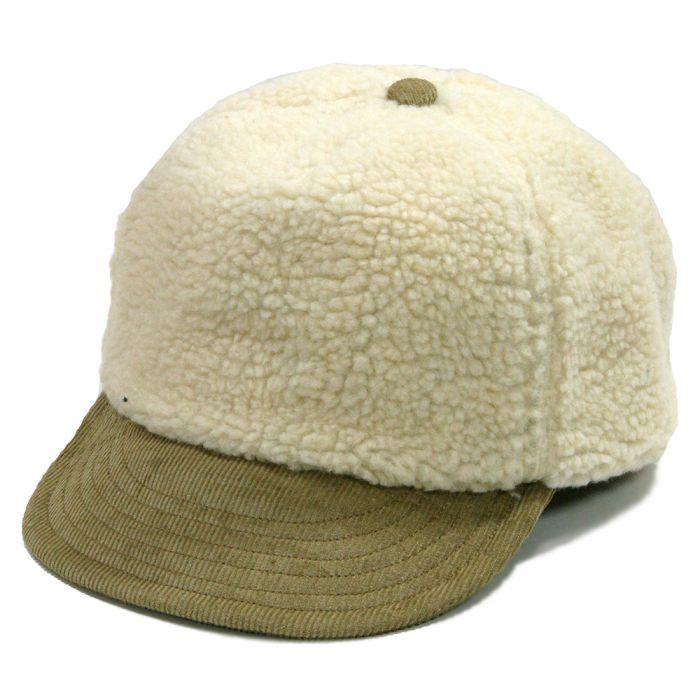 Phatee - PHAT CAP / BOA NATURAL x BEIGEの画像
