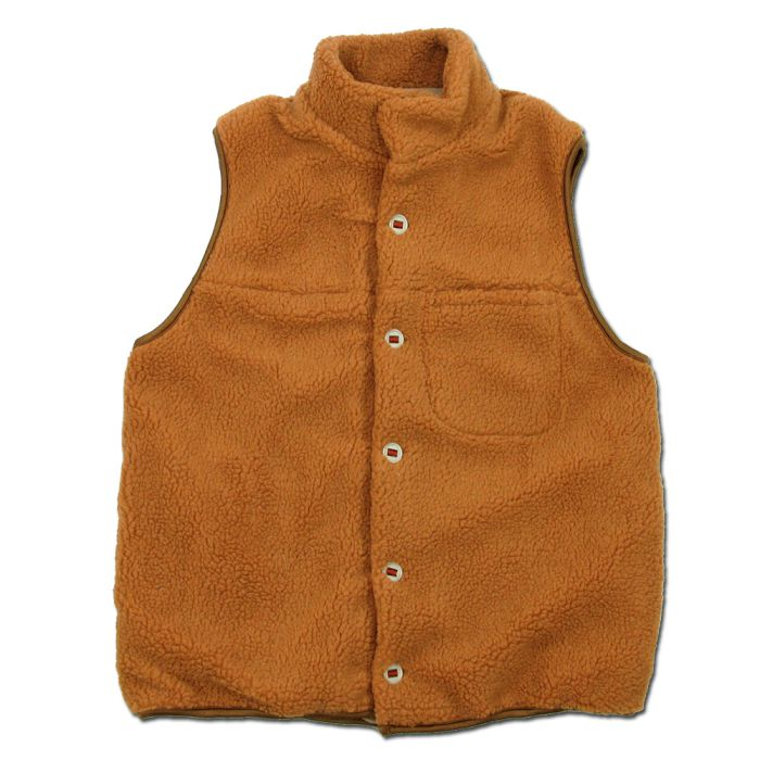 Phatee - NASTA VEST / ORANGE画像