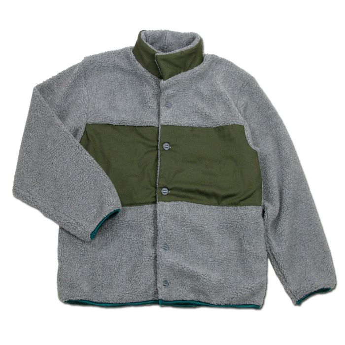 Phatee - NASTA JACKET / GREY画像