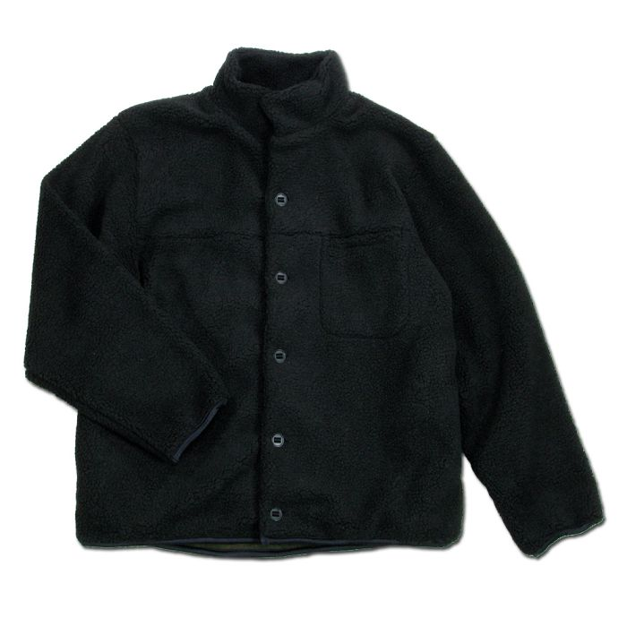 Phatee - NASTA JACKET / BLACK画像