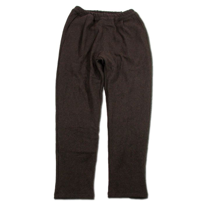 Phatee - UNPRESSION PANTS / BROWN画像