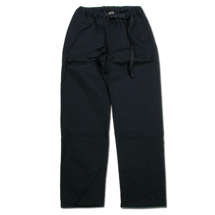 Phatee - VENUE PANTS / BLACK画像