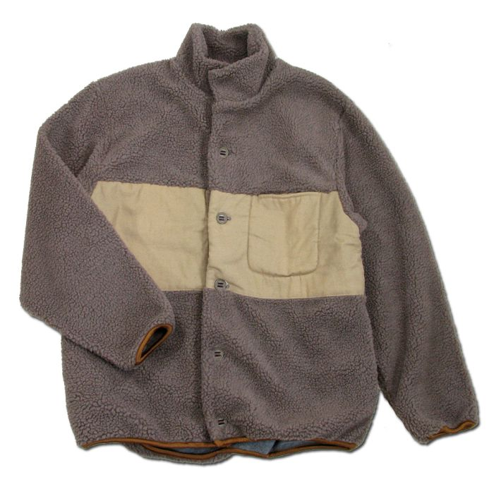 Phatee LABORATORY - NASTA JACKET / BEIGE (SAMPLE)の画像