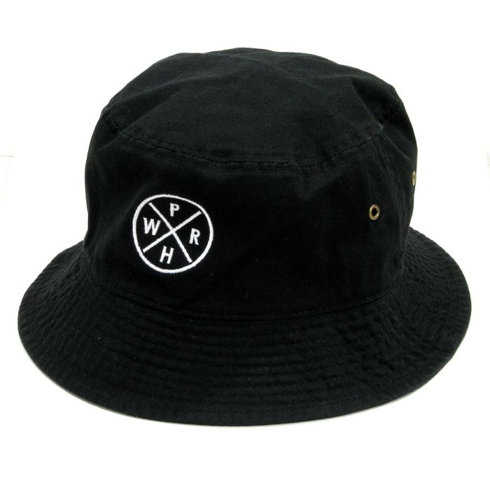 Phatee - HEALTHY STATE HAT / BLACKの画像