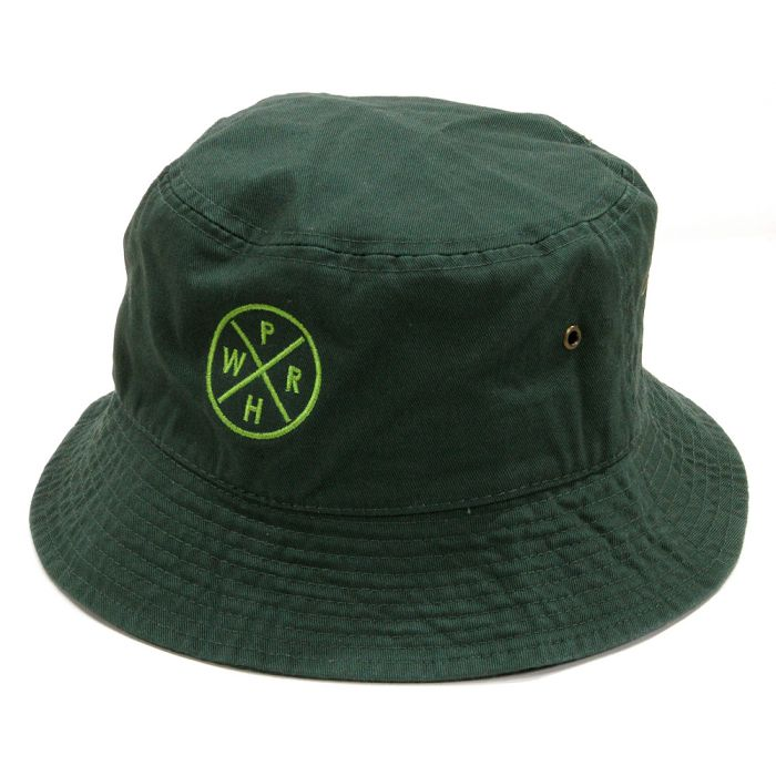 Phatee - HEALTHY STATE HAT / FOREST画像