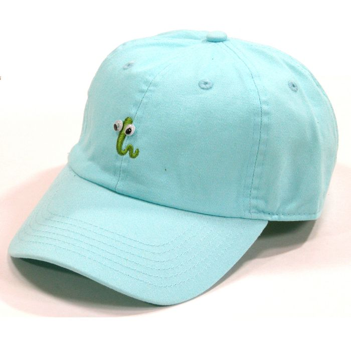 Phatee - GREEN BUG CAP / SAXの画像