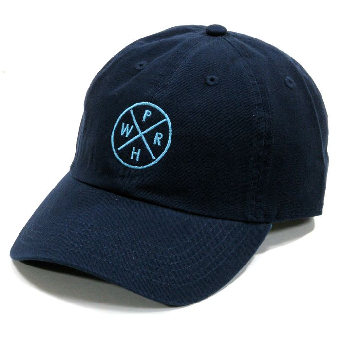 Phatee - HEALTHY STATE CAP / NAVYの画像