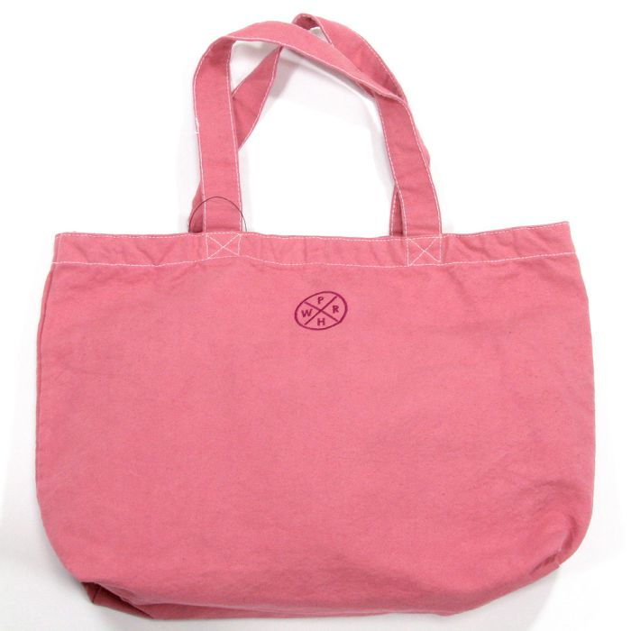 Phatee - HEALTHY STATE TOTE / ROSE PINKの画像