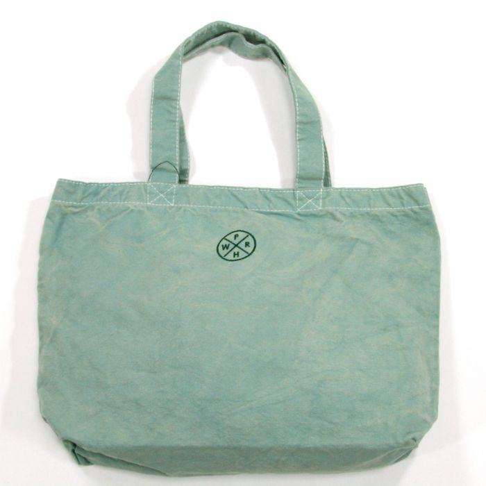 Phatee - HEALTHY STATE TOTE / GREENの画像