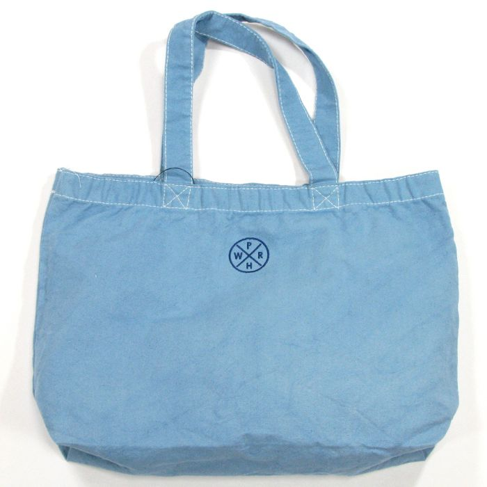 Phatee - HEALTHY STATE TOTE / MICHEL BLUE画像