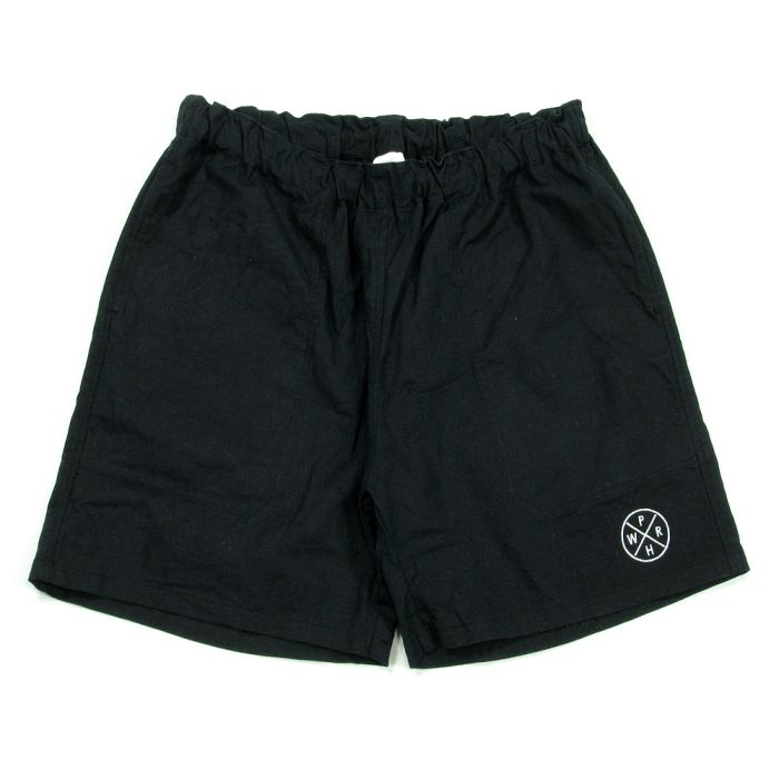 Phatee - HEALTHY STATE SHORTS / BLACK画像