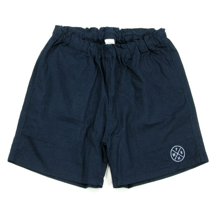 Phatee - HEALTHY STATE SHORTS / NAVY画像