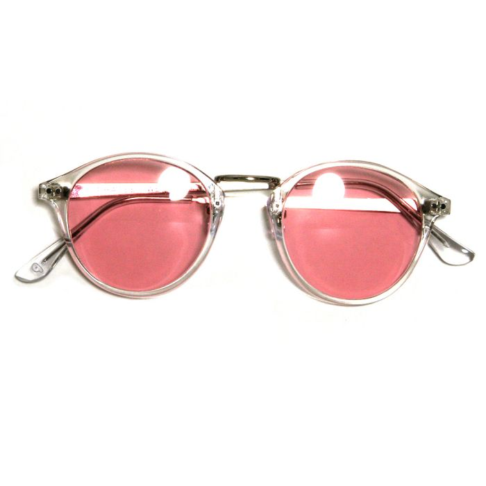 Phatee i WEAR - PEARL / CLEAR x PALE PINKの画像