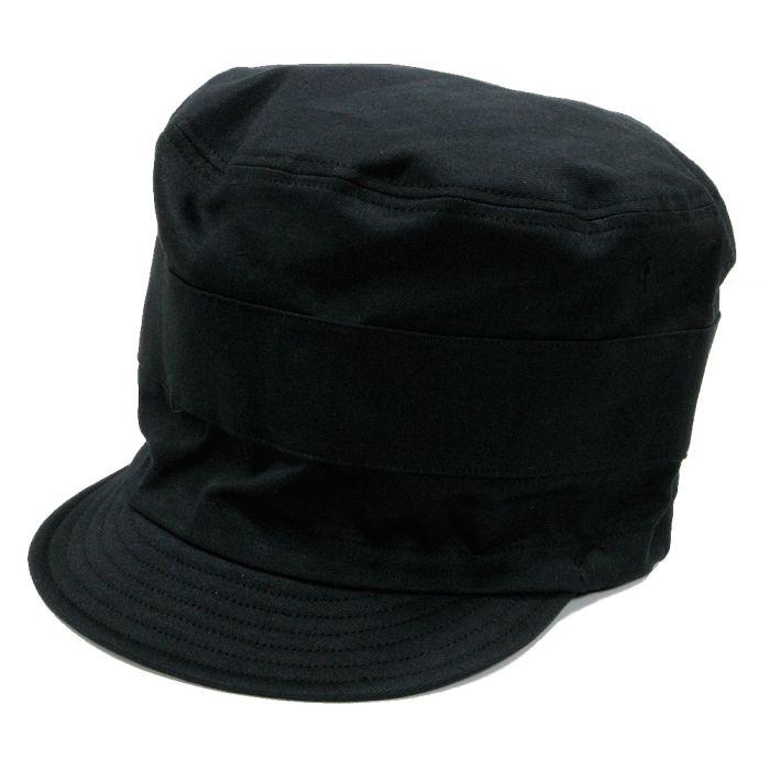 Phatee - NEW CAP / BLACK画像