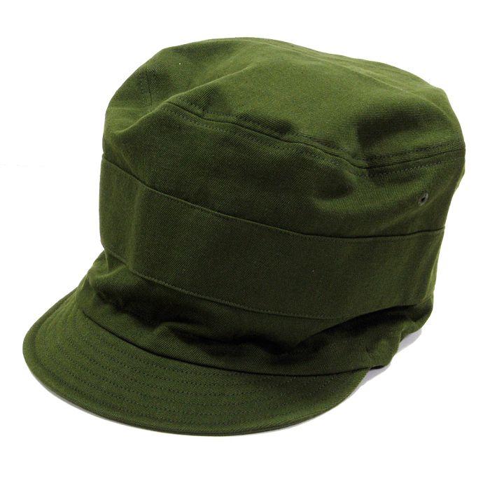 Phatee - NEW CAP / OLIVE画像