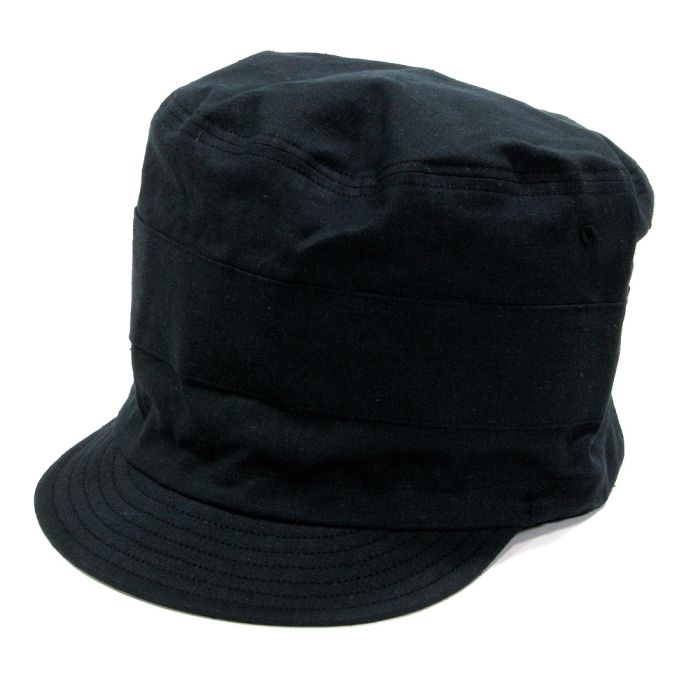 Phatee - NEW CAP / BLACK FLAT (OFFICIAL SHOP LIMITED)画像
