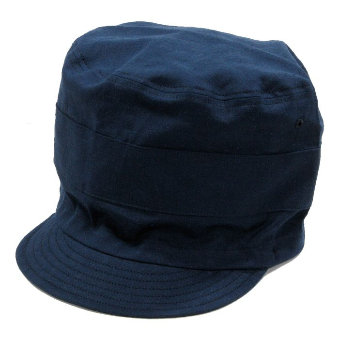 Phatee - NEW CAP / NAVY FLAT (OFFICIAL SHOP LIMITED)画像