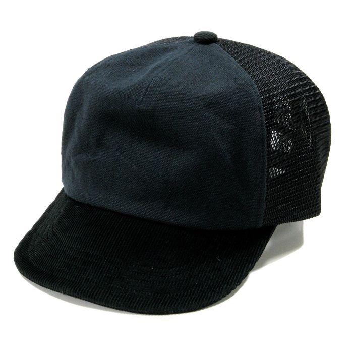 Phatee - MESH PHAT CAP / BLACKの画像