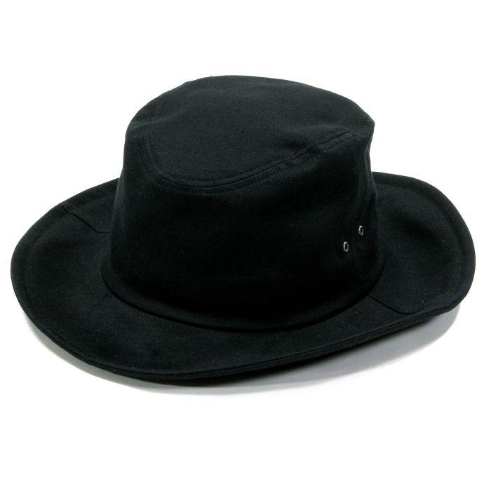 Phatee - TRAVEL HAT / BLACK画像