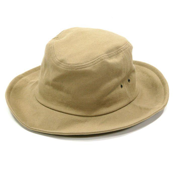 Phatee - TRAVEL HAT / BEIGE画像