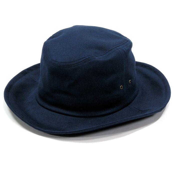 Phatee - TRAVEL HAT / NAVY画像