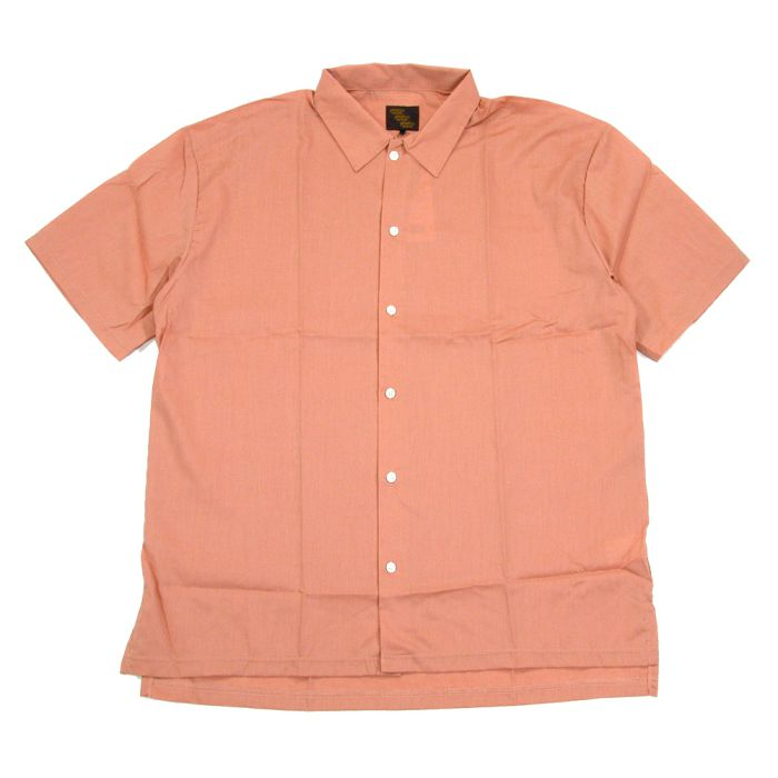 Phatee - WIDE SOFT SHIRTS LAWN / CRAY画像
